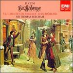 Giacomo Puccini: La Boh�me