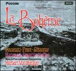 Giacomo Puccini: La bohème
