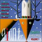 Giant Country Christmas, Vol. 1