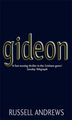 Gideon - Andrews, Russell