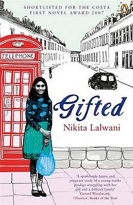 Gifted - Lalwani, Nikita