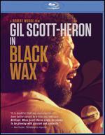 Gil Scott-Heron: Black Wax [Blu-ray]