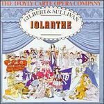 Gilbert & Sullivan: Iolanthe [1960 Recording]