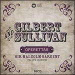Gilbert & Sullivan Operettas