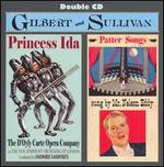 Gilbert & Sullivan: Princess Ida; Patter Songs