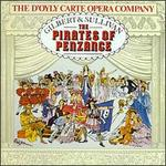 Gilbert & Sullivan: The Pirates of Penzance [1968 Recording]