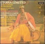 Gilbert & Sullivan: Utopia Limited