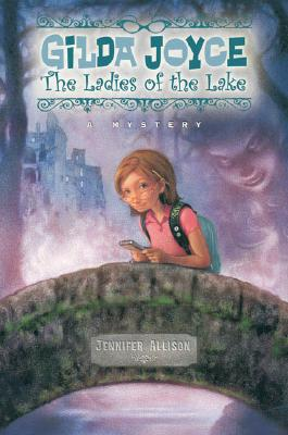 Gilda Joyce, the Ladies of the Lake - Allison, Jennifer