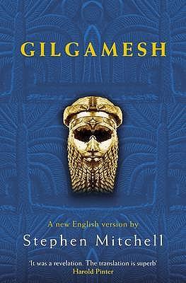 Gilgamesh - Mitchell, Stephen