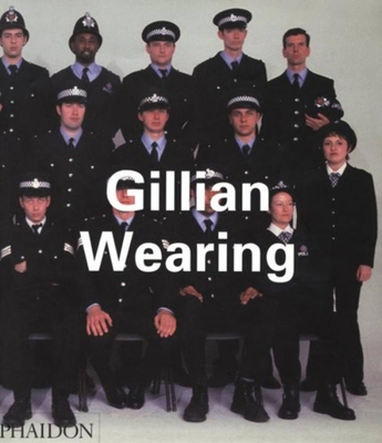 Gillian Wearing - Ferguson, Russell, and De Salvo, Donna, and Slyce, John