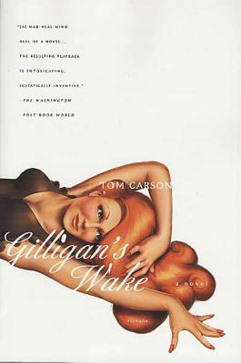 Gilligan's Wake - Carson, Tom