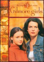 Gilmore Girls: The Complete First Season [6 Discs] -
