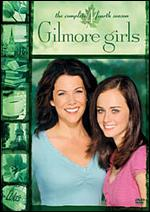 Gilmore Girls: The Complete Seasons 1-4 [24 Discs] - Lesli Linka Glatter