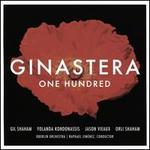 Ginastera: One Hundred