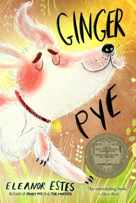 Ginger Pye - Estes, Eleanor