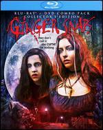 Ginger Snaps [2 Discs] [Blu-ray/DVD] - John Fawcett