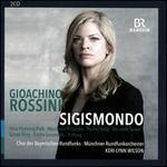 Gioachino Rossini: Sigismondo