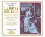 Giochino Rossini: La Donna del Lago