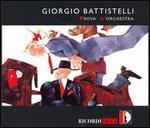 Giorgio Battistelli: Prova d'orchestra - Anja Van Engeland (vocals); Corinne Romijn (vocals); David Barrell (vocals); Deborah McClung (vocals);...