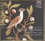 Giovanni Antonio Pandolfi: Complete Violin Sonatas