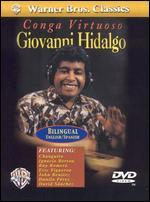 Giovanni Hidalgo: Conga Virtuoso