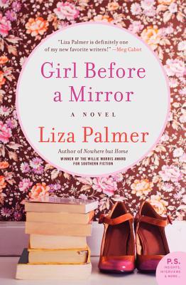 Girl Before a Mirror - Palmer, Liza