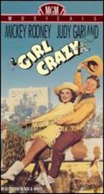 Girl Crazy - Busby Berkeley; Norman Taurog