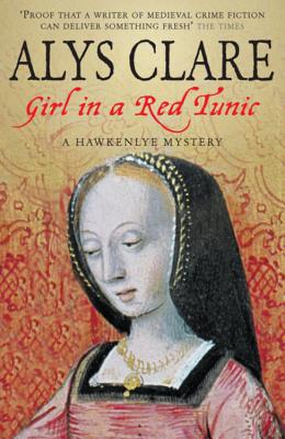 Girl in a Red Tunic - Clare, Alys