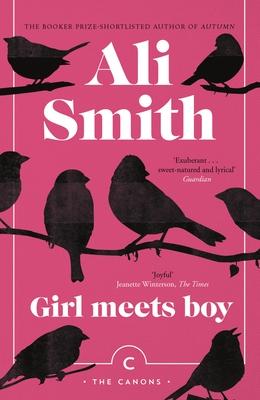 Girl Meets Boy - Smith, Ali