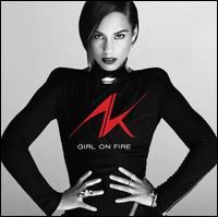 Girl on Fire [LP] - Alicia Keys