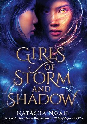 Girls of Storm and Shadow - Ngan, Natasha