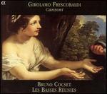 Girolamo Frescobaldi: Canzoni