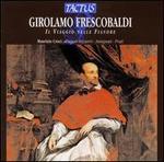 Girolamo Frescobaldi: Il Viaggio nelle Fiandre