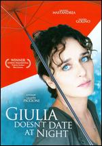 Giulia non esce la sera - Giuseppe Piccioni