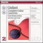 Giuliani: Complete Guitar Concertos