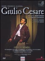 Giulio Cesare (Royal Danish Theater)