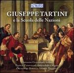 Giuseppe Tartini e la Scuola delle Nazioni