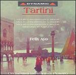 Giuseppe Tartini: Violin Concerti