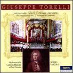 Giuseppe Torelli: L'Opera Completa per 1, 2, 4 Trombe e Orchestra