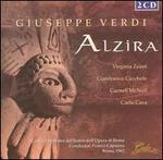 Giuseppe Verdi: Alzira