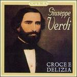 Giuseppe Verdi: Croce e Delizia