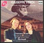 Giuseppe Verdi: Overtures, Arias and Opera Choruses