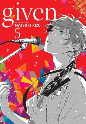 Given, Vol. 5 - Kizu, Natsuki