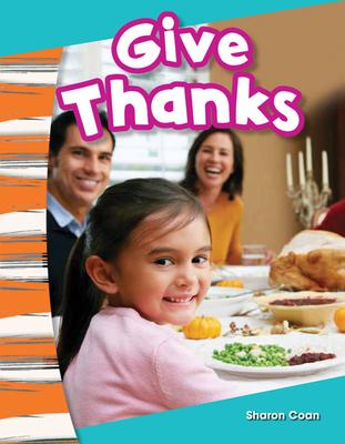 Giving Thanks - Coan, Sharon