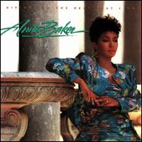 Giving You the Best That I Got - Anita Baker
