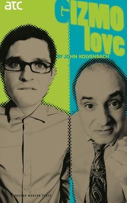 Gizmo Love - Kolvenbach, John