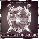 Gladiator Music, Vol. 1