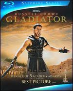 Gladiator [Sapphire Edition] [2 Discs] [Blu-ray]