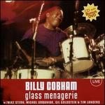 Glass Minagerie [Bonus DVD]