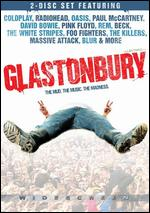 Glastonbury - Julien Temple